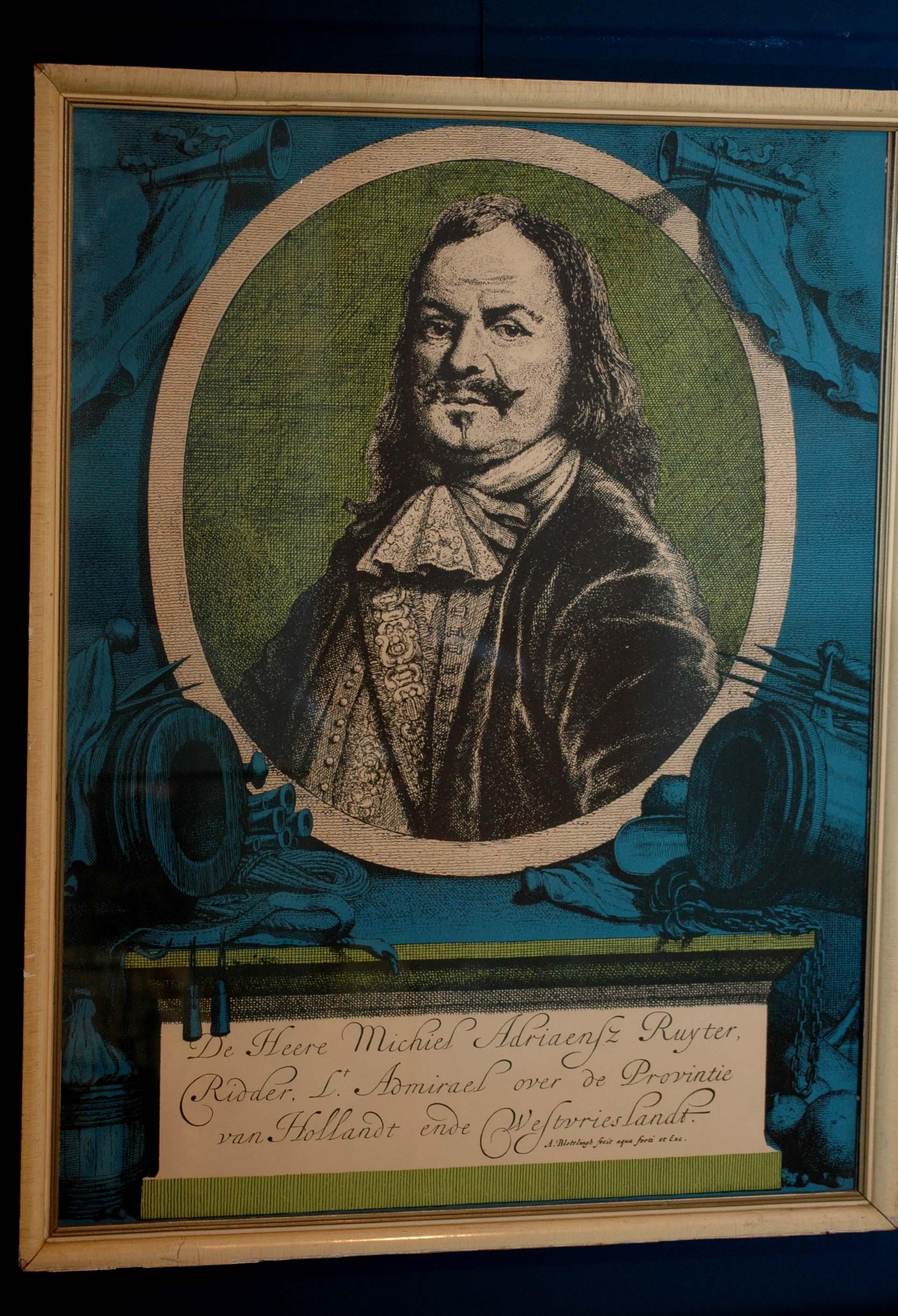 Michiel Adriaanzoon de Ruyter